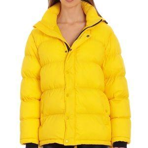 Bagatelle Sport Water-Resistant Puffer Jacket
